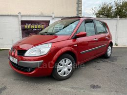 RENAULT SCENIC 2 II 2 16 16V 110 EXPRESSION