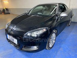 RENAULT MEGANE 3 COUPE CABRIOLET iii (2) coupe cabriolet 1.6 dci 130 fap energy gt line