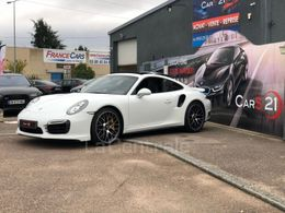 PORSCHE 911 TYPE 991 TURBO 136 630 €