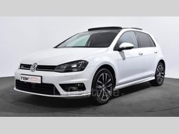 VOLKSWAGEN GOLF 7 vii (2) 1.4 tsi 125 bluemotion technology carat bv6 5p