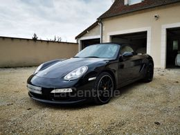 Photo d(une) PORSCHE  II 987 34 320 S BLACK EDITION d'occasion sur Lacentrale.fr