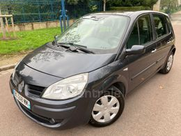 RENAULT SCENIC 2 II 16 16S CONFORT DYNAMIQUE