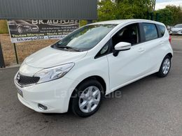 NISSAN NOTE 2 8990€