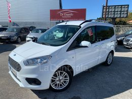 FORD TOURNEO COURIER (2) 1.0 ecoboost 100 5cv ambiente