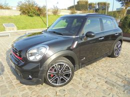 MINI COUNTRYMAN JCW 2 16 JOHN COOPER WORKS 218 ALL4 BVA6