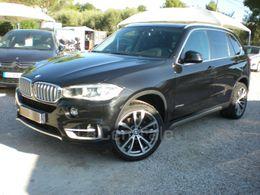 BMW X5 F15 (f15) xdrive30d 258 xline bva8