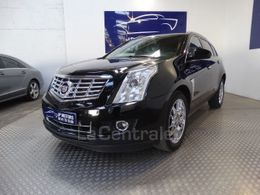 CADILLAC SRX 2 II 36 V6 318 AT AWD SPORT LUXURY