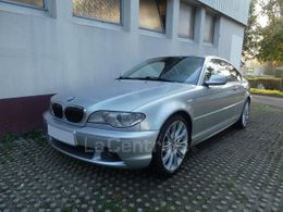 BMW SERIE 3 E46 COUPE (e46) coupe 330cd preference luxe