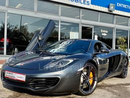 Photo d(une) MCLAREN  38 V8 TWIN-TURBO 625 d'occasion sur Lacentrale.fr