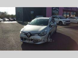RENAULT CLIO 4 ESTATE iv estate 1.5 dci 90 energy business eco2 82g e6