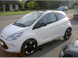 Photo d(une) FORD  II 12 69 SS WHITE EDITION d'occasion sur Lacentrale.fr