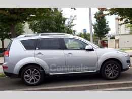 CITROEN C-CROSSER 2.2 hdi 160 fap exclusive dcs