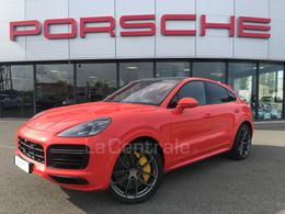 PORSCHE CAYENNE 3 COUPE iii coupe 4.0 550 turbo