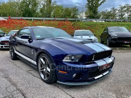 FORD MUSTANG 5 COUPE v 5.4 v8 540 gt500 shelby