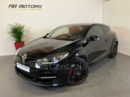 RENAULT MEGANE 3 COUPE RS iii (3) coupe 2.0 t 275 rs s&s euro6
