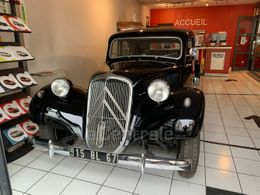 CITROEN TRACTION 11 11B