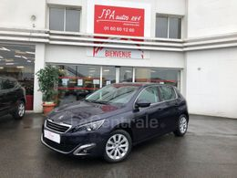 PEUGEOT 308 (2E GENERATION) ii 1.6 bluehdi 120 allure