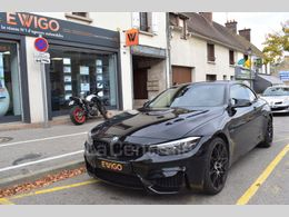 BMW SERIE 4 F83 CABRIOLET M4 F83 M4 450 PACK COMPETITION DKG7