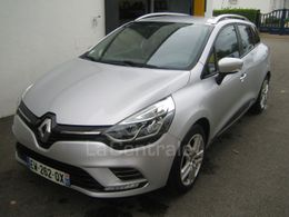 RENAULT CLIO 4 ESTATE iv (2) estate 1.2 16v 75 zen