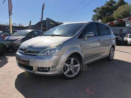 TOYOTA COROLLA VERSO 2 ii 177 d-4d clean power 7pl
