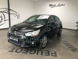 Photo citroen ds4 2013