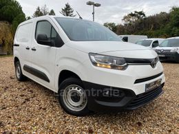 TOYOTA PROACE CITY 1.5 medium 100 d-4d active