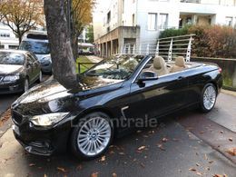 BMW SERIE 4 F33 CABRIOLET (f33) cabriolet 425d 218 luxury bva8