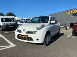 NISSAN MICRA 3 iii 1.2 65 connect edition 3p