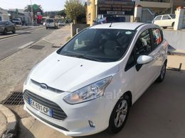 FORD B-MAX 1.0 ecoboost s&s 100 edition