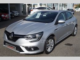 RENAULT MEGANE 4 iv 1.2 tce 100 energy business