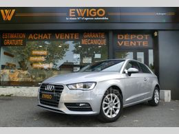 AUDI A3 (3E GENERATION) iii 1.2 tfsi 110 attraction