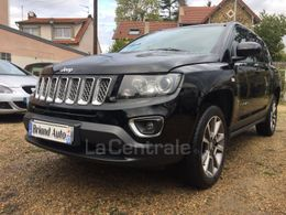 JEEP COMPASS (2) 2.2 crd 163 limited 4x4