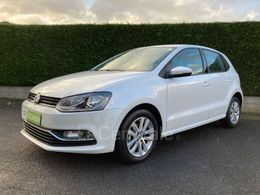 VOLKSWAGEN POLO 5 ENTREPRISE v (2) 1.4 tdi 90 bluemotion technology confort societe business reversible dsg7