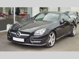 MERCEDES SLK 3 iii 200 blueefficiency 7g-tronic