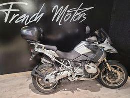 BMW R1200 GS 9490€