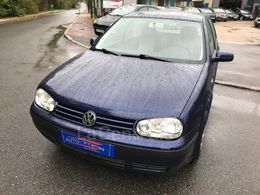 VOLKSWAGEN GOLF 4 iv 1.4 edition 5p