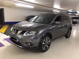 NISSAN X-TRAIL 3 iii 1.6 dci 130 connect edition