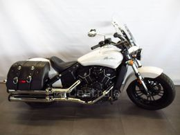 INDIAN SCOUT-SIXTY 1000