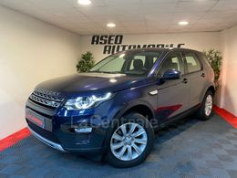 LAND ROVER DISCOVERY SPORT 22 990 €