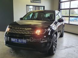 LAND ROVER DISCOVERY SPORT 20 990 €