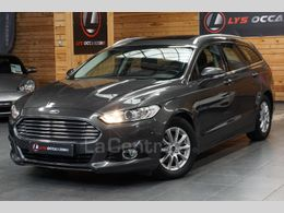 FORD MONDEO 4 SW IV SW 16 TDCI 115 ECONETIC BUSINESS NAV