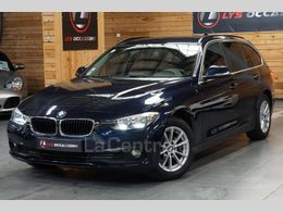 BMW SERIE 3 F31 TOURING (f31) touring 316d 116 business bva8