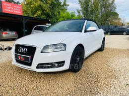 AUDI A3 (2E GENERATION) CABRIOLET ii (3) cabriolet 1.6 tdi 105 ambition