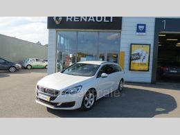 PEUGEOT 508 SW (2) sw 2.0 hdi 140 business pack