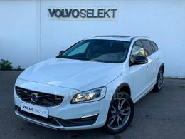 VOLVO V60 CROSS COUNTRY d4 190 awd xenium geartronic