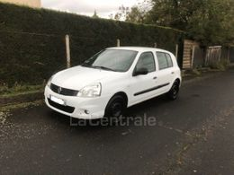 RENAULT CLIO 2 CAMPUS ii (2) campus 1.2 60 gpl authentique 5p