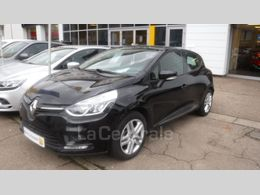 RENAULT CLIO 4 iv 0.9 tce 90 energy business
