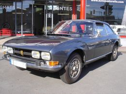 PEUGEOT 504 COUPE 20