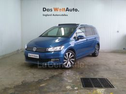 VOLKSWAGEN TOURAN 3 iii 2.0 tdi 150 bluemotion technology carat