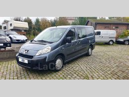 PEUGEOT EXPERT TEPEE FOURGON tepee long double cabine 1.6 hdi 90 5pl